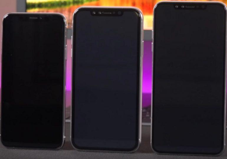 Prezentujemy iPhone w 3 nowych wersjach!