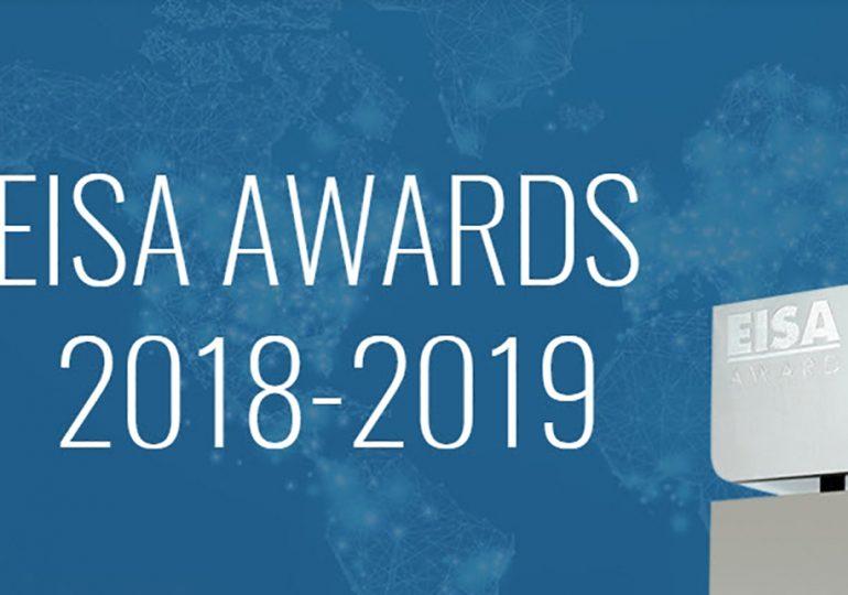 Najlepszy smartfon w 2018 roku według EISA