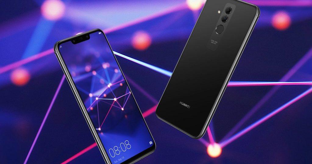 Przedsprzedaż Huawei Mate 20 Lite potrwa do 9 września