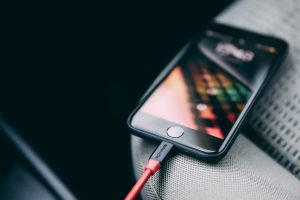 smartfony z najlepszą baterią