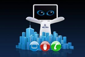 vectra przejmie multimedia