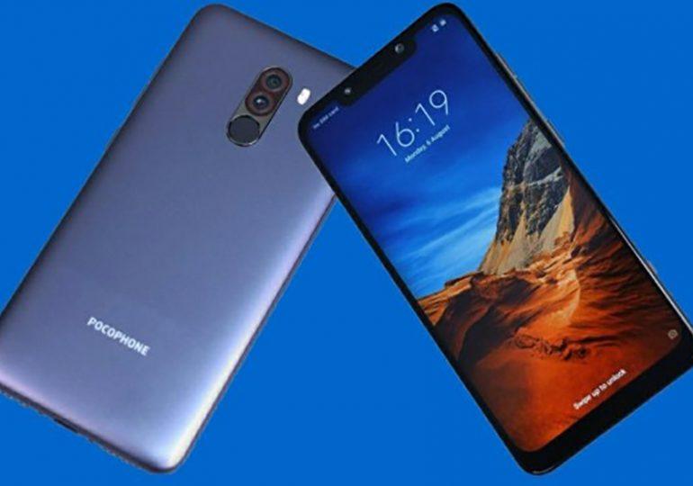 Xiaomi Pocophone F1 - szybszy niż flagowce, tani jak średniaki