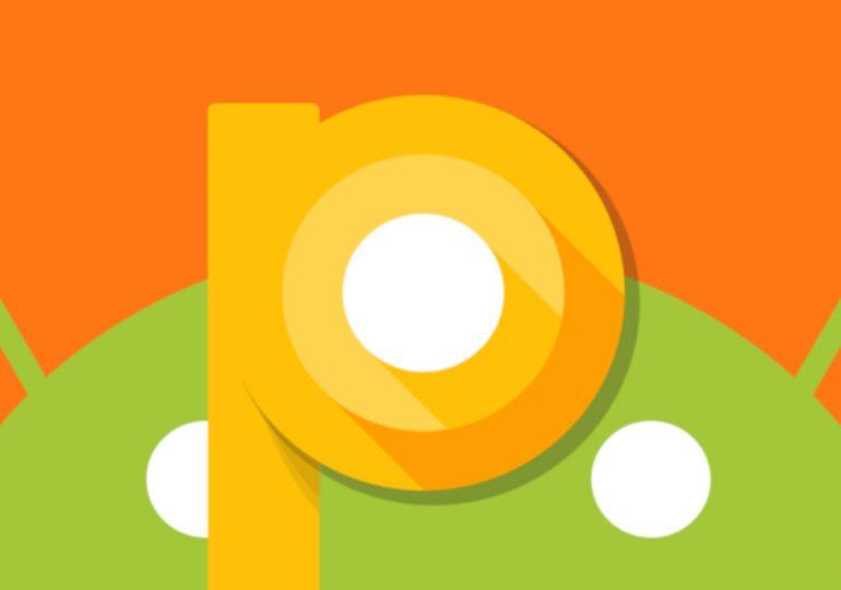 Android w liczbach i kto, kiedy dostanie Androida P?