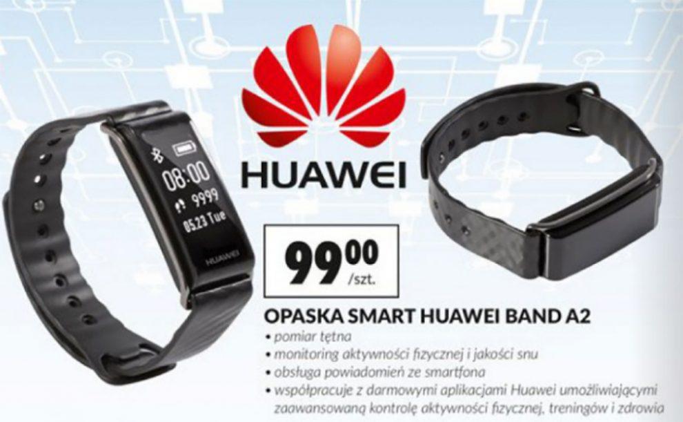 Huawei Band A2