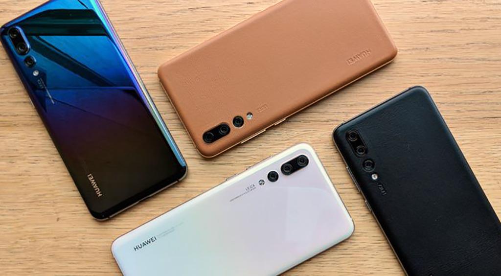 Huawei P20 i