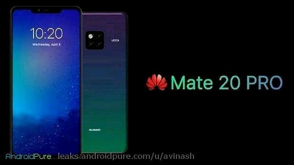 Huawei rozdał