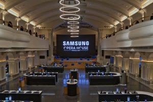 Samsung Opera House