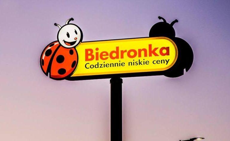BLIK w Biedronce - od teraz na zakupy z samym telefonem!