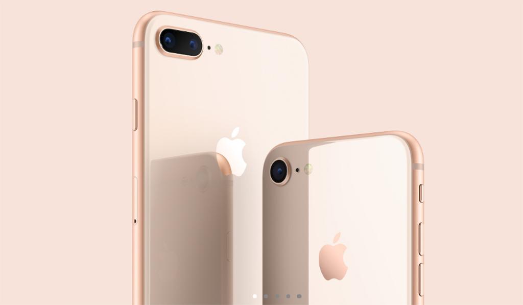 iPhone 7 i