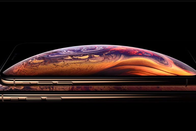iPhone Xs, Xs Max i XR już po premierze