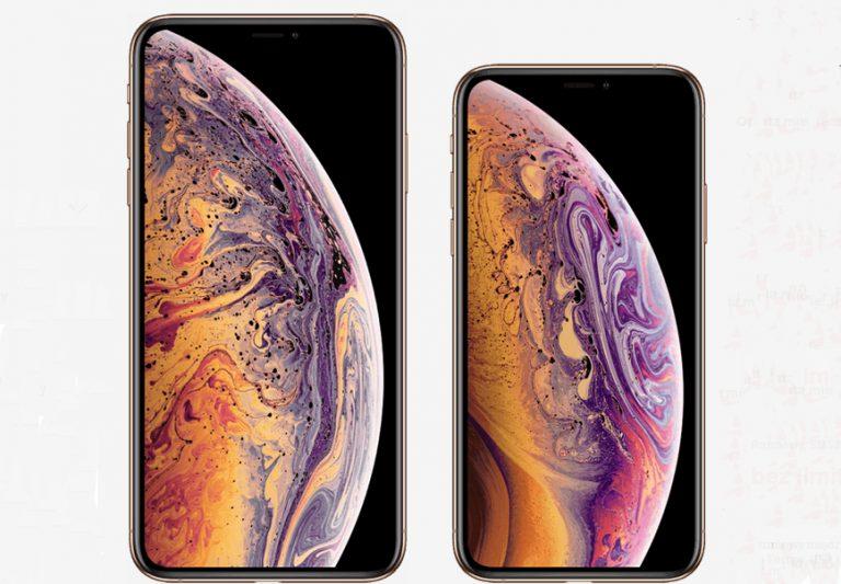 nowe iPhone'y przedsprzedaż orange