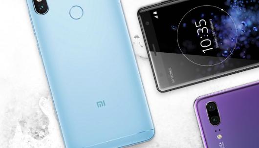 Promocja: Nowy Tydzień Smartfonów w x-kom