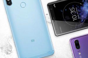 nowy Tydzień smartfonów xiaomi