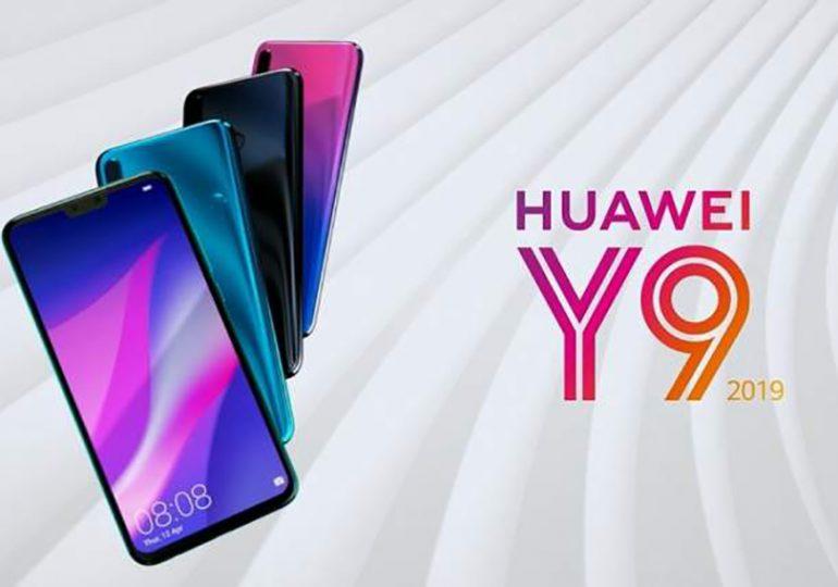 Huawei Y9 2019- i już wszystko wiadomo