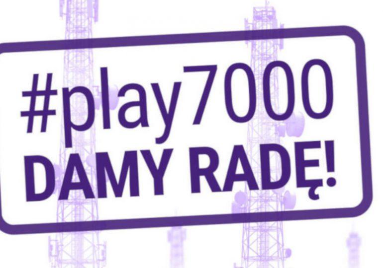 Play kończy z roamingiem krajowym w Poznaniu