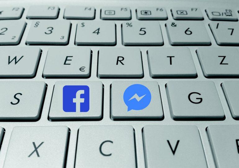 Prostszy Messenger - Facebook robi porządki