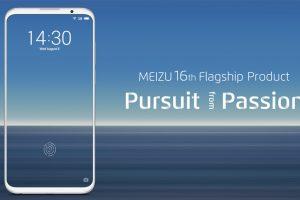 Smartfony Meizu