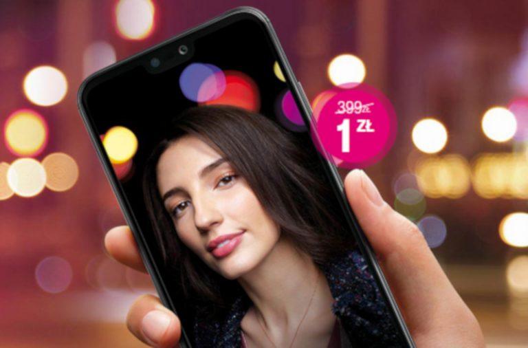 p20 lite w t-mobile