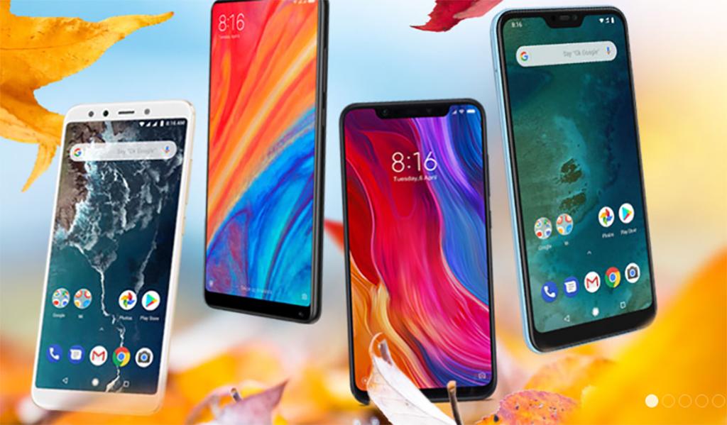 przeceny na Xiaomi