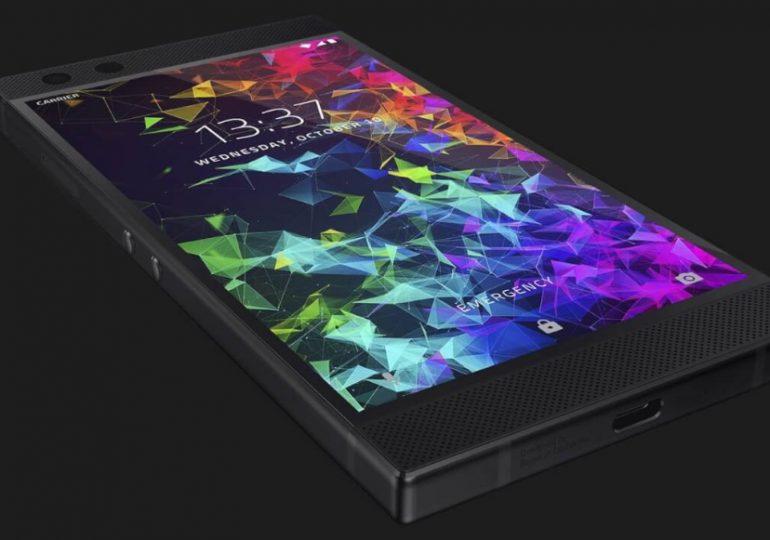 Przedsprzedaż Razer Phone 2 w Play