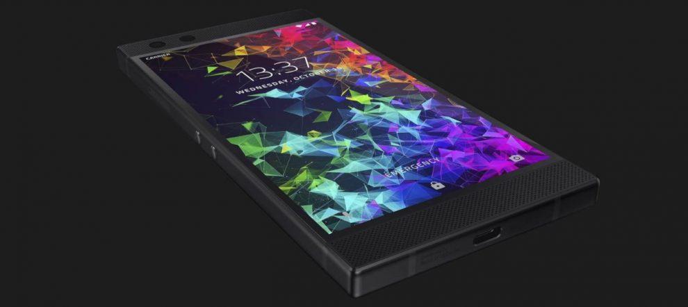 Razer Phone 2 w Play