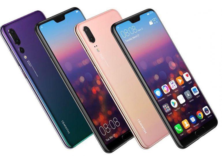 Telefony Huawei w nowej, jesiennej cenie