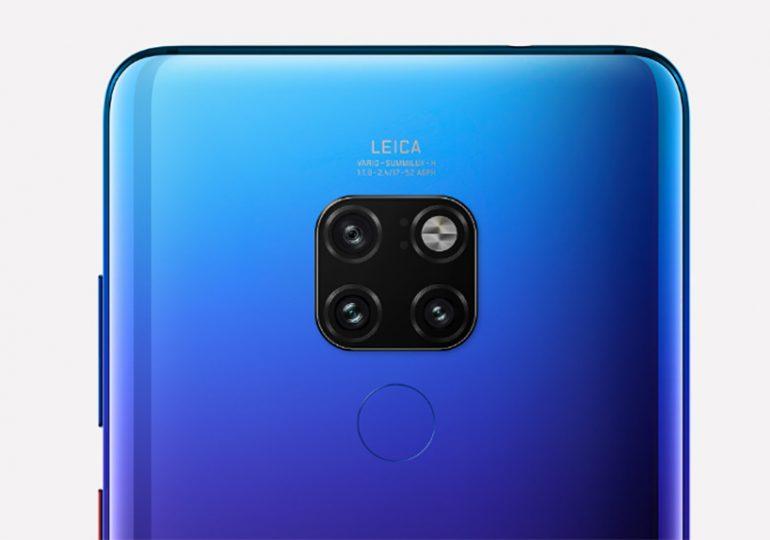 Huawei Mate 20 Pro w Orange - lepiej z abonamentem czy bez?