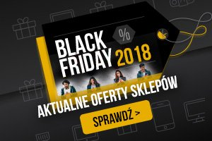 black friday 2018 kiedy