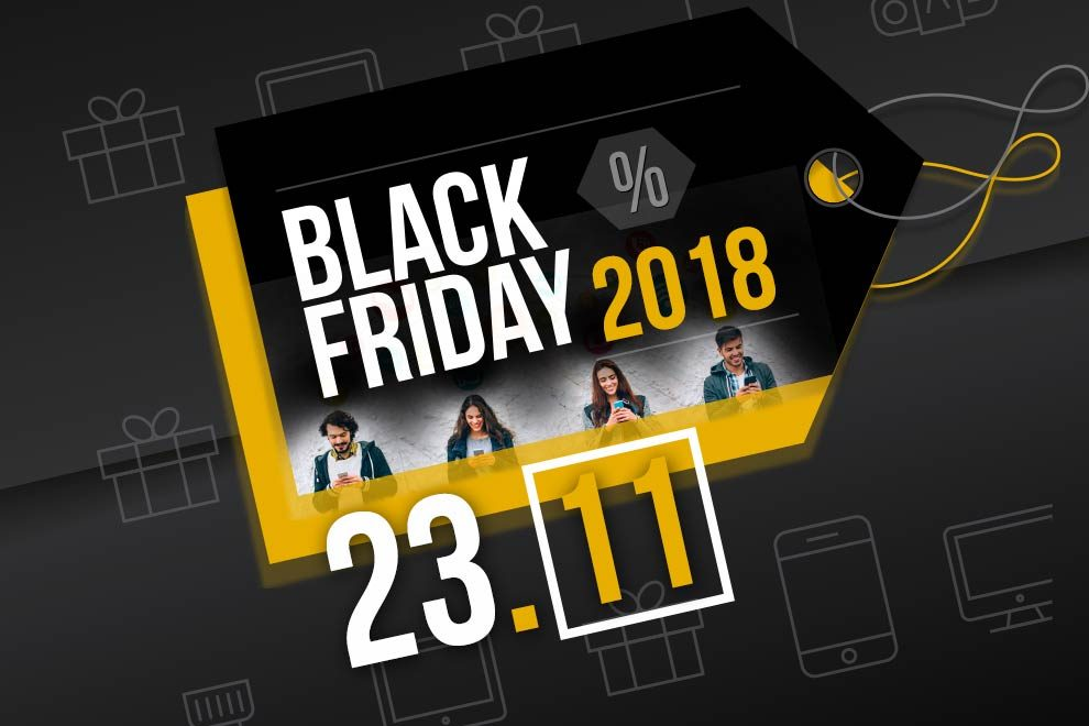 black friday kiedy