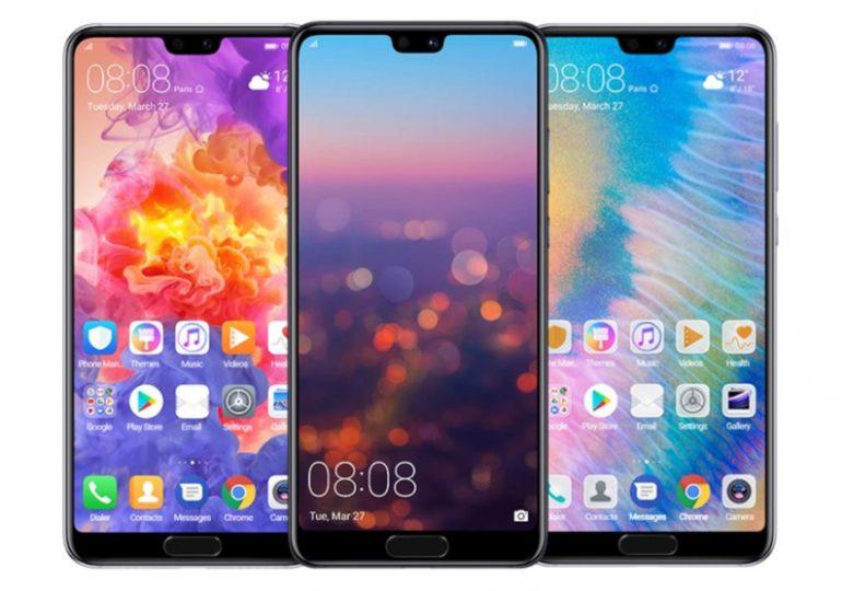 Czarny piątek z Huawei, czyli P20 Pro za 2699 zł