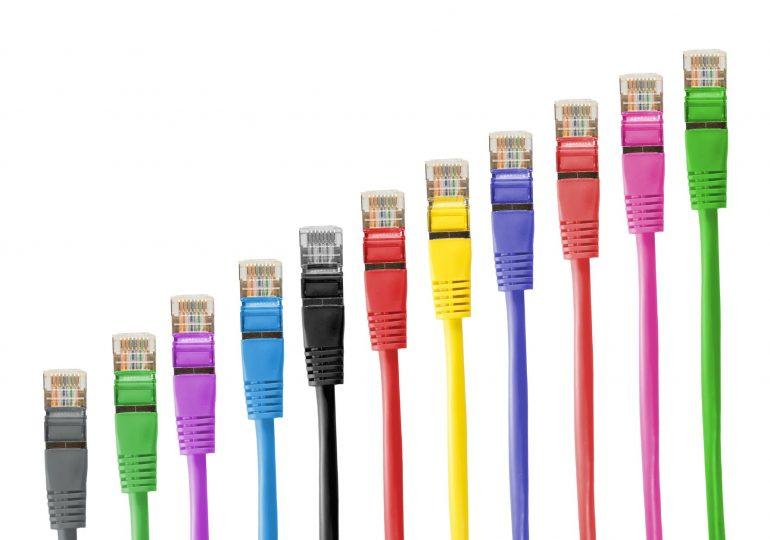 Najszybszy internet w październiku - ranking SpeedTest