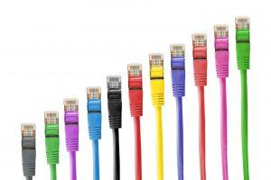 najszybszy internet w październiku