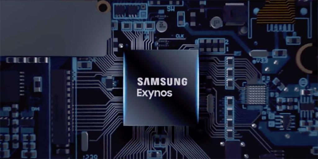 Nowy Exynos 9820 będzie napędzał Galaxy S10