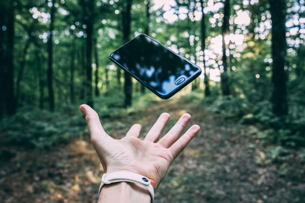 wymiana wyświetlacza iPhone Xs