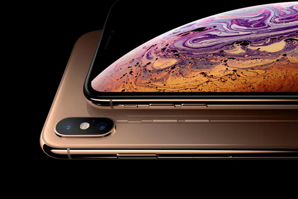 wymiana wyświetlacza w iPhone