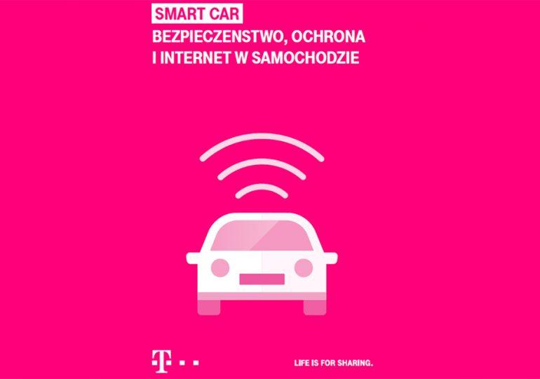 Smart Car - nowa usługa T-Mobile