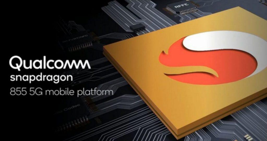 Snapdragon 855 - kolejny mocarz wśród procesorów