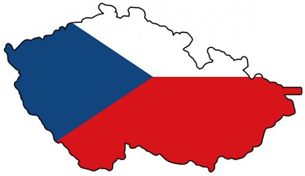 Huawei Czechy