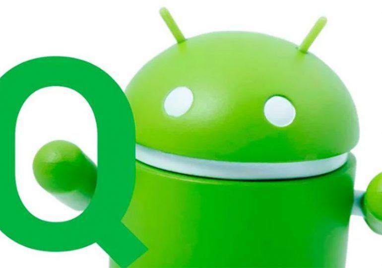 Android Q - co nowego przyniesie?