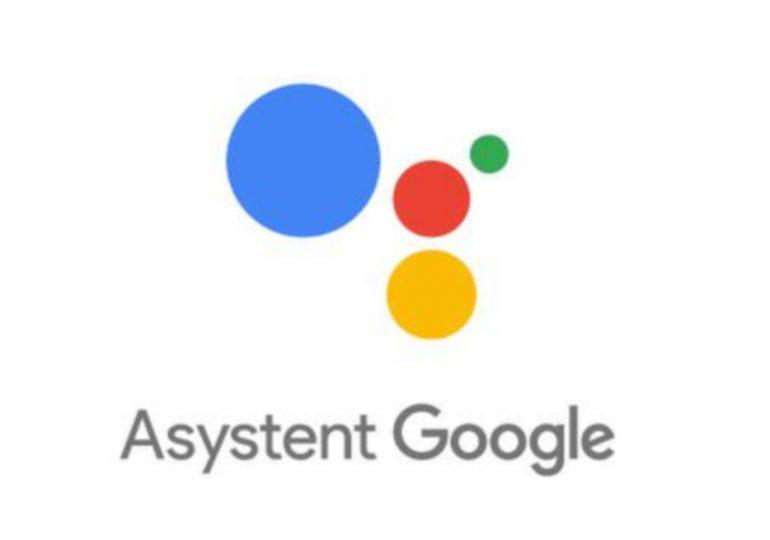 Asystent Google oficjalnie w Polsce!