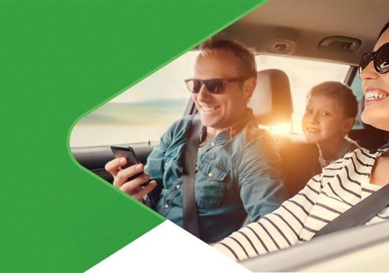Internet w samochodzie - nowa usługa Plusa