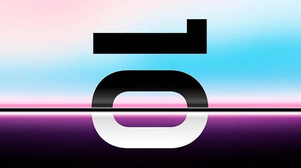 Galaxy S10 w Play