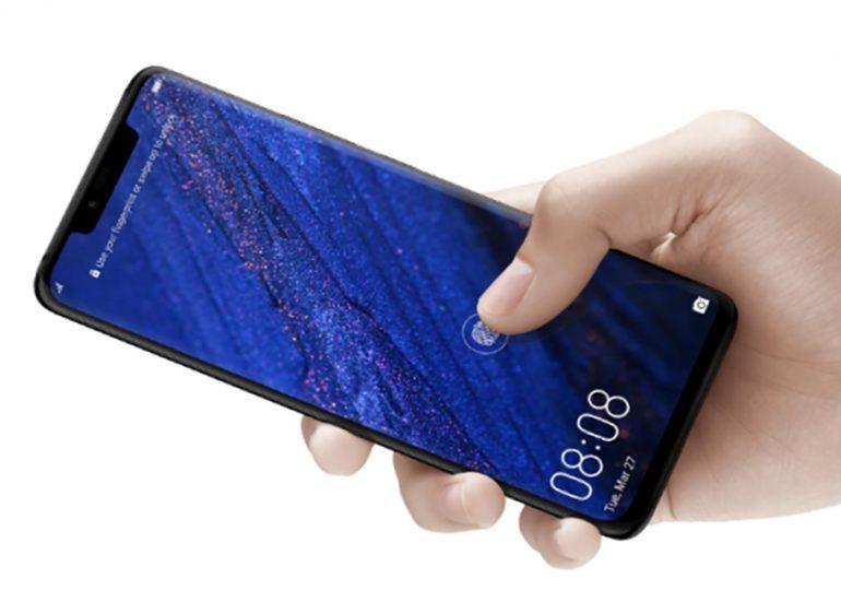 Huawei Mate 20 Pro i P20 tanieją w Orange