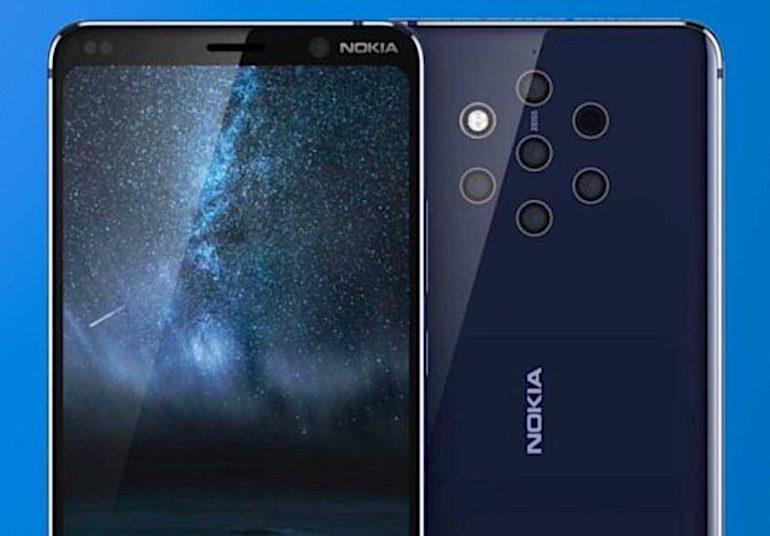 Nokia 9 PureView i nowa jakość zdjęć ze smartfonu