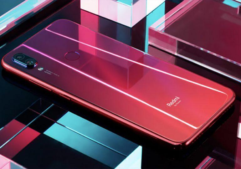 Redmi Note 7 - dlaczego warto się nim zainteresować?