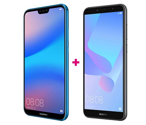 zestaw Huawei T-Mobile