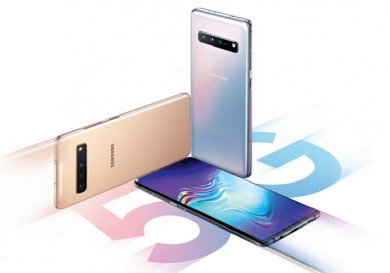 Galaxy S10 5G pojawi się w Korei 5 kwietnia