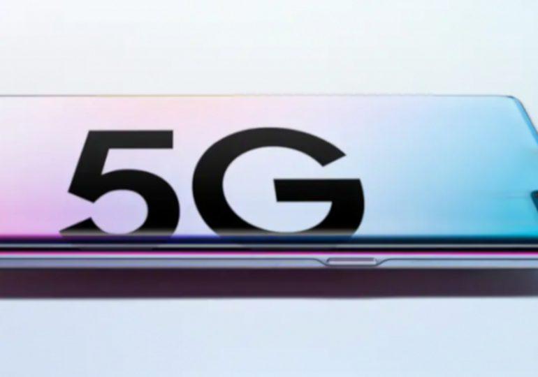Samsung Galaxy S10 5G to najlepszy fotosmartfon wg DxOMark