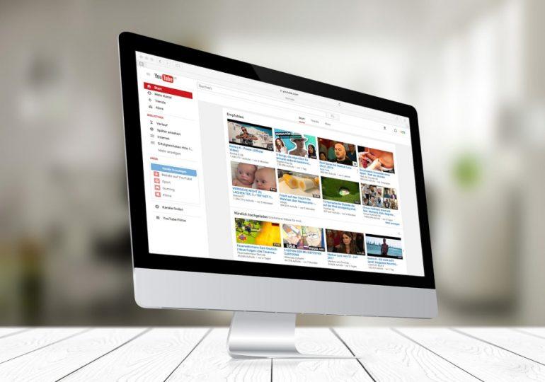 Interaktywne treści na YouTube, czyli podążamy za Netflixem