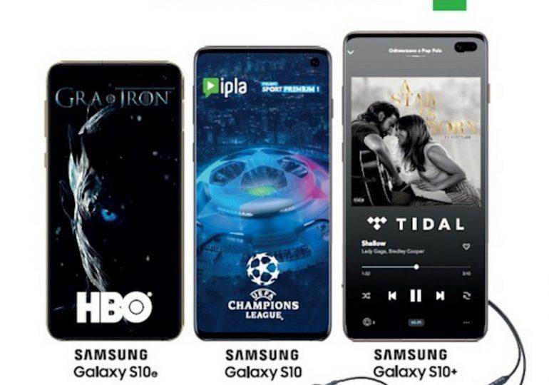 Nowy abonament Plusa z usługą Premium do wyboru